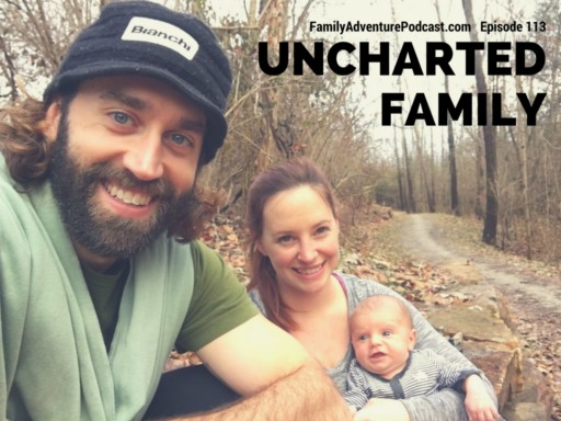 Uncharted Family